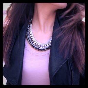 Stella & Dot Femme Fatale Necklace